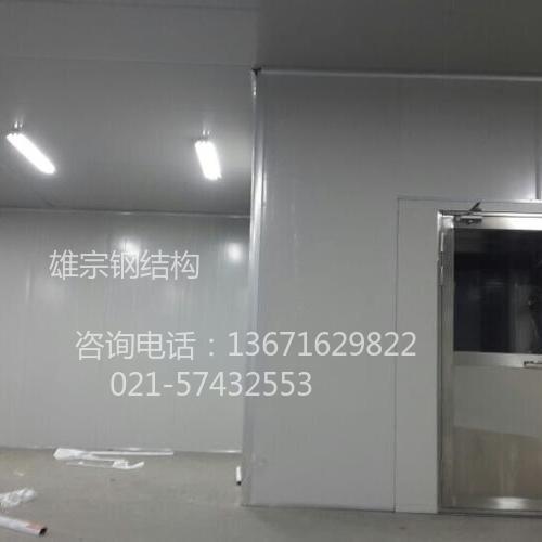 浦东新区净化车间