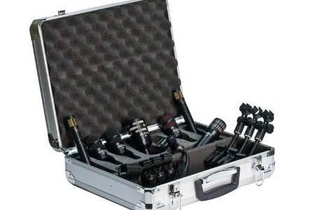 Audix DP7是如何成為北美打擊樂的行業標準的?