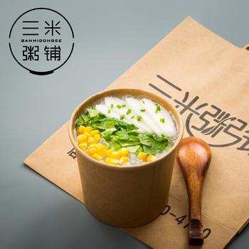 山药玉米粥