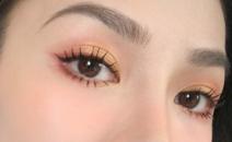 2021上海美博会分享:睫毛在美妆中的重要性