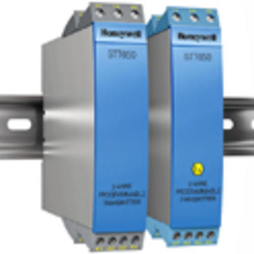 SmartLine STT650 DIN导轨安装温度变送器