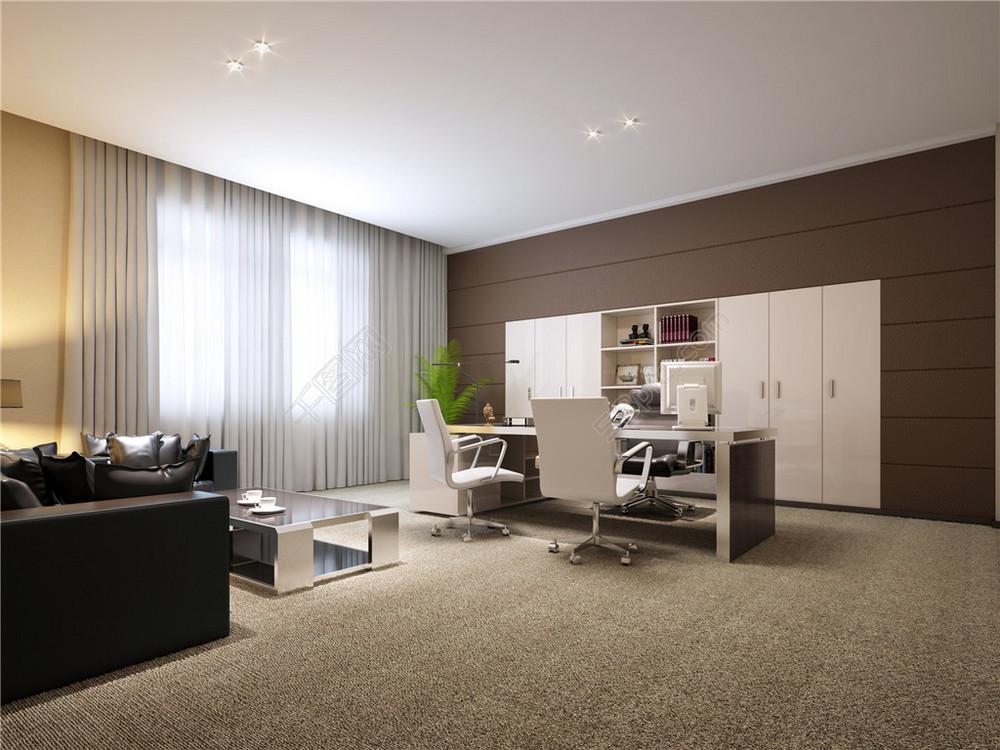 【上海办公室装修】办公室装修前应该做的准备工作!