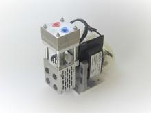 高溫耐腐蝕隔膜泵