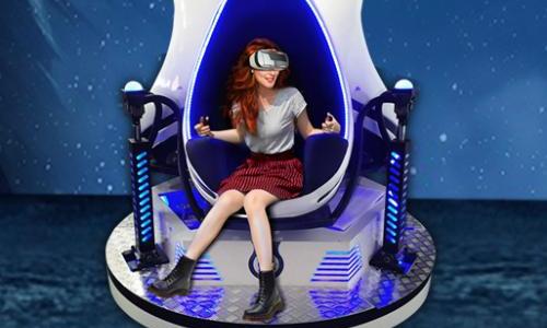 VR全景制作