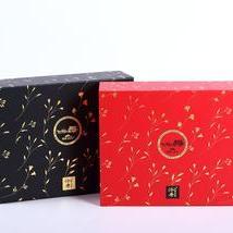 濟康新疆黑蜂蜂蜜 天然野生百花蜜源 過節送禮佳品禮盒裝