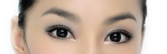 2019上海美博会交你如何把单眼皮有效的变成双眼皮