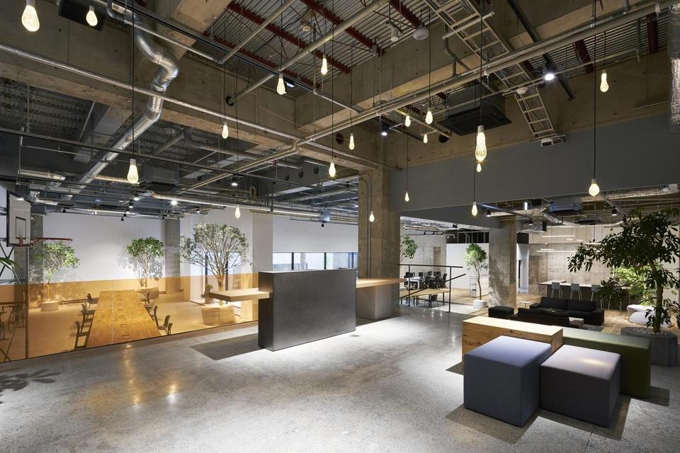 【上海办公室装修】办公室应该如何装修?