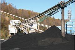 Stieber離合器在傾斜煤礦輸送機上的應用