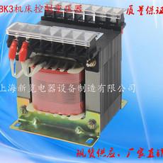 机床专用控制变压器