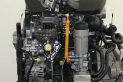 Roessel溫度傳感器在汽車行業的應用