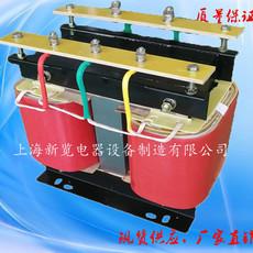 三相變單相干式變壓器