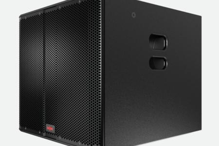 HH-TNS1800有源超低系列音箱