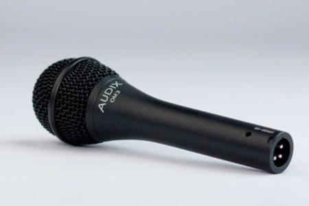 Audix OM3人聲話筒