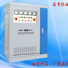 三相不平衡电压专用分调稳压器