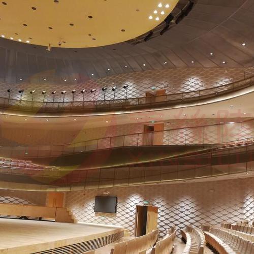 苏州金鸡湖音乐厅