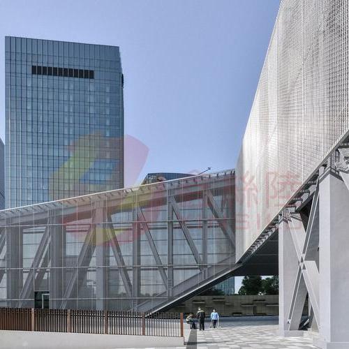 上海陆家嘴滨江金融城展览中心
