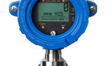 Carbon Monoxide (CO) Gas Monitor(Order Part number 95107)