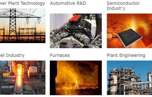 Roessel热电偶在工业中的应用