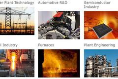 Roessel熱電偶在工業中的應用