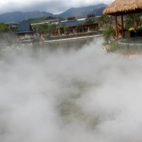 浙江宁海农庄