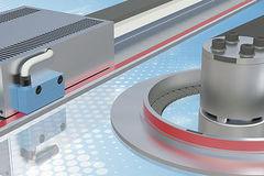SIKO磁性傳感器應用