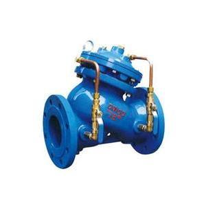 多功能水泵控制阀_JD745X多功能水力控制阀