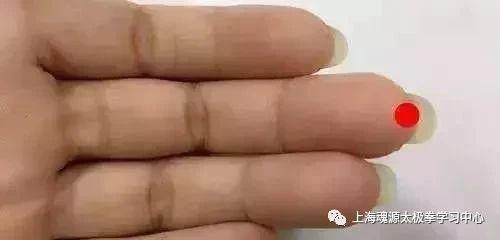 常刮几根手指,一次搞定十几种病,太实用了!