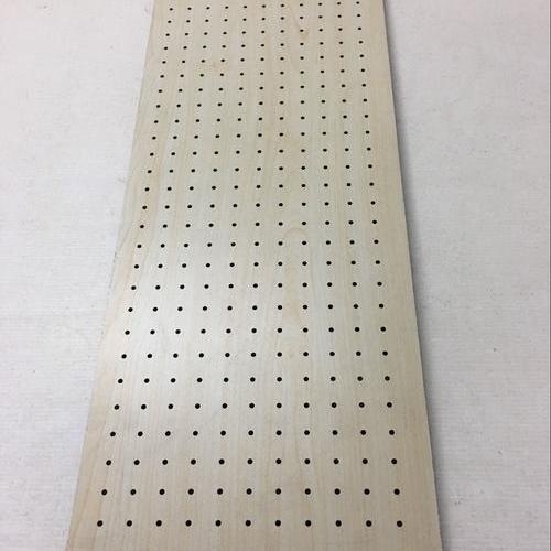 塑木吸音板