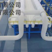工业工厂生产流程沙盘