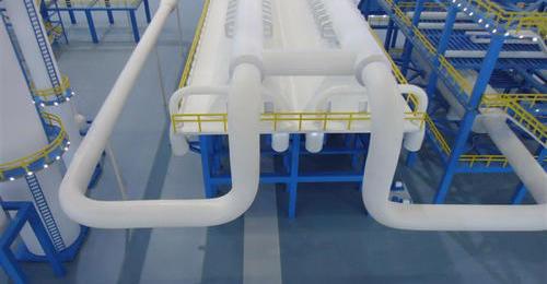 工业工厂生产流程万博登陆官网
