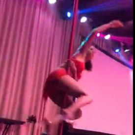 大钢管舞 视频