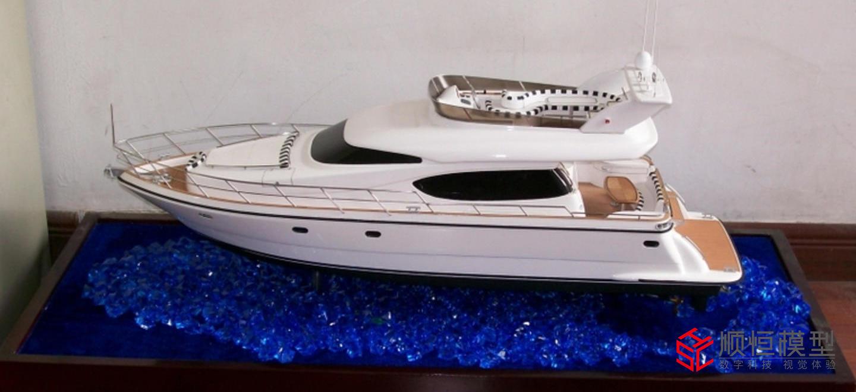 工業流水 上海游艇模型制作