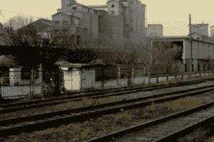 中国水泥工业博物馆