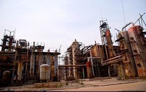 化工厂拆除一级资质承接化工厂倒闭拆除搬迁