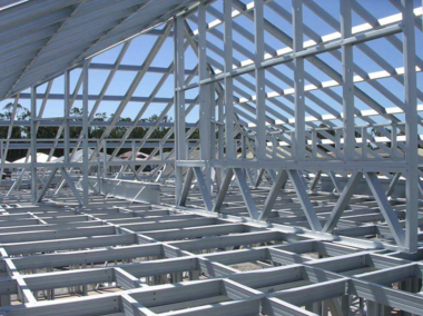 工业厂房建筑设计经验总结