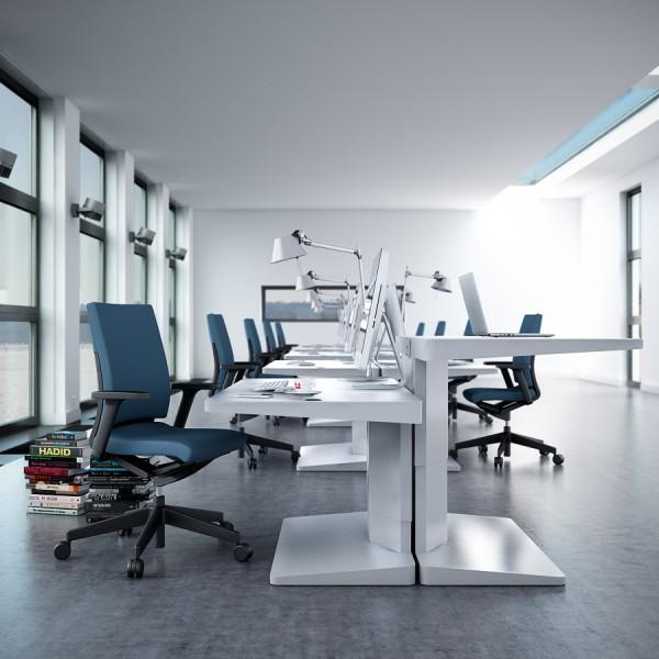 【上海办公室装修】办公室装修的四点小技巧