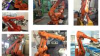 工业机器人维修保养培训和配件销售