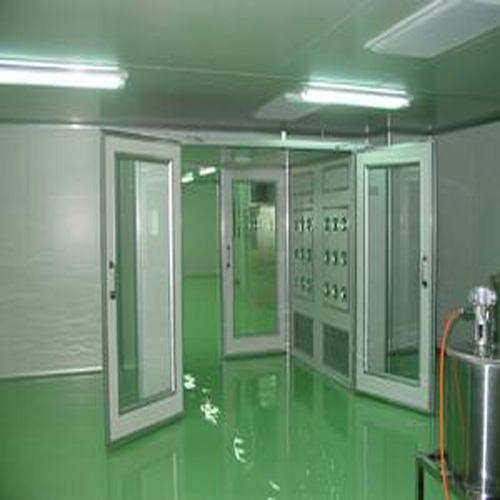 【净化车间装修】食品厂净化车间装修具体要求有哪些?