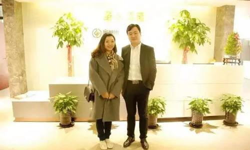 Kooperation mit Shangao abgesprochen