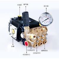 高压柱塞泵