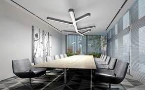 【上海办公室装修】墙面装饰画的设计有哪些需要注意的?
