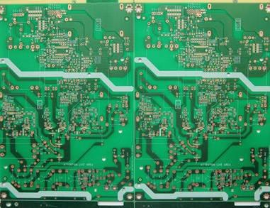 福建蓝建集团做的产品是印刷线路板
