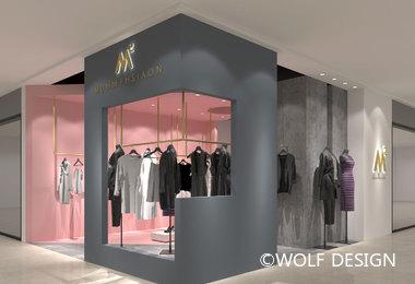 MDMM FHSIAON服装店