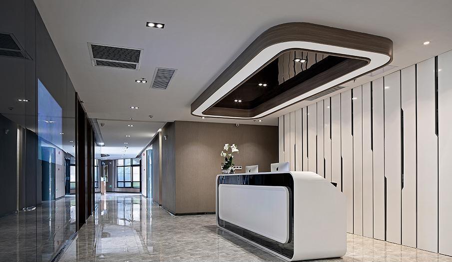 「上海辦公室裝修」辦公室裝修的風水注意事項