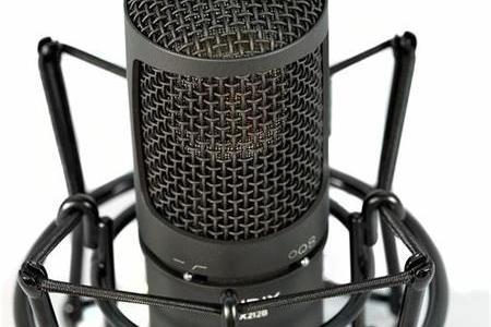 Audix CX212B多模式专业录音室电容话筒