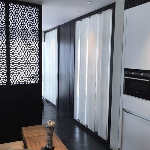 ?無窮韻味的U型玻璃上海大中里鏞舍酒店