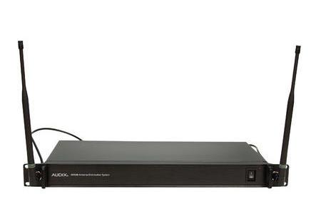 Audix ADS48 UHF天線分配系統
