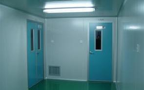 「净化车间装修」如何验收实验室净化工程是否合格
