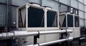 新风空调系统