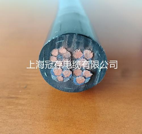 PUR卷筒电缆